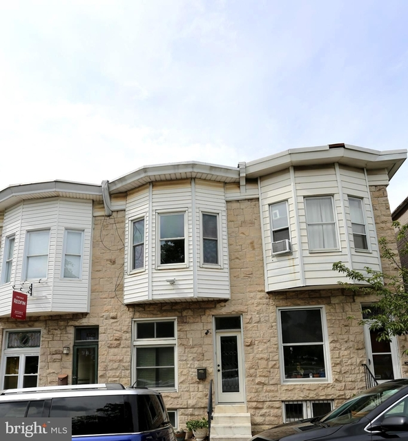 3 Bedrooms, Patterson Park Rental in Baltimore, MD for $2,200 - Photo 1