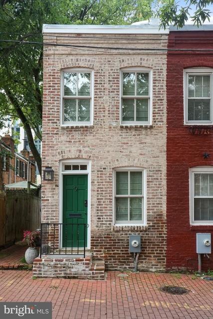 1 Bedroom, Foggy Bottom Rental in Washington, DC for $3,500 - Photo 1