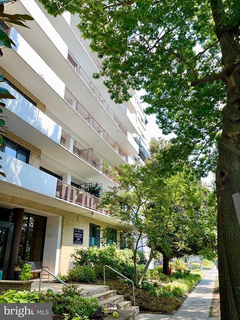 1 Bedroom, Cleveland Park Rental in Washington, DC for $1,700 - Photo 1