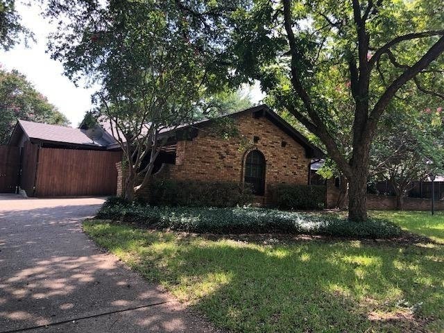 3 Bedrooms, Nottingham Estates Rental in Dallas for $2,295 - Photo 1