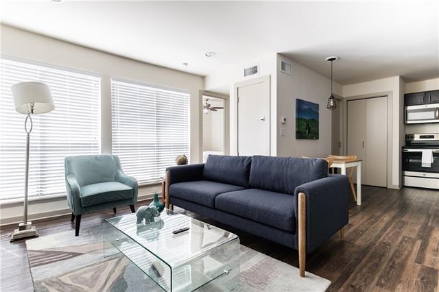 1 Bedroom, Lovers Lane Rental in Dallas for $1,295 - Photo 1