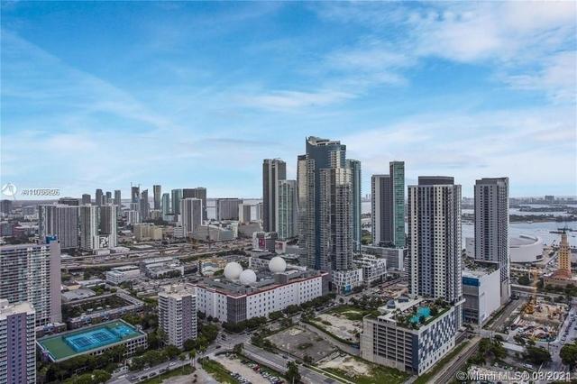 1 Bedroom, Overtown Rental in Miami, FL for $2,899 - Photo 1