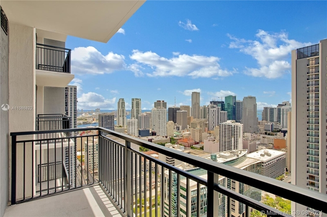 2 Bedrooms, Overtown Rental in Miami, FL for $4,250 - Photo 1