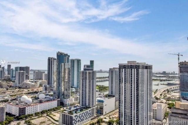 2 Bedrooms, Downtown Miami Rental in Miami, FL for $5,680 - Photo 1