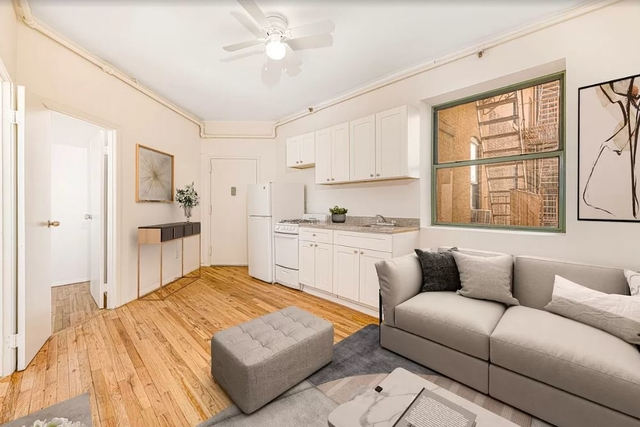 3 Bedrooms, Lincoln Square Rental in NYC for $3,350 - Photo 1