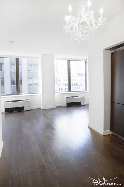 Studio, Financial District Rental in NYC for $3,647 - Photo 1