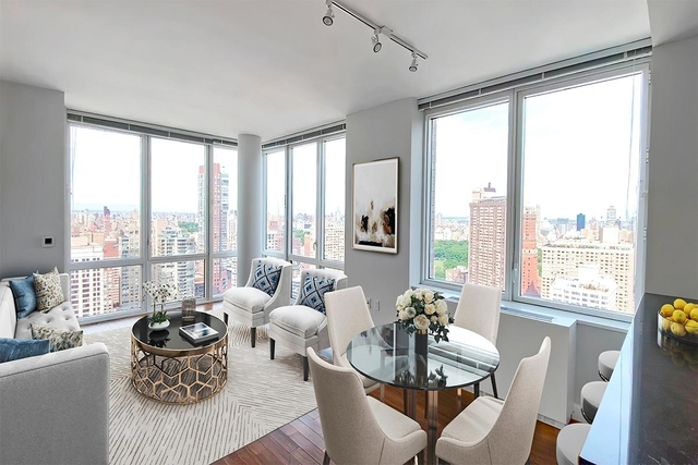 2 Bedrooms, Lincoln Square Rental in NYC for $9,985 - Photo 1
