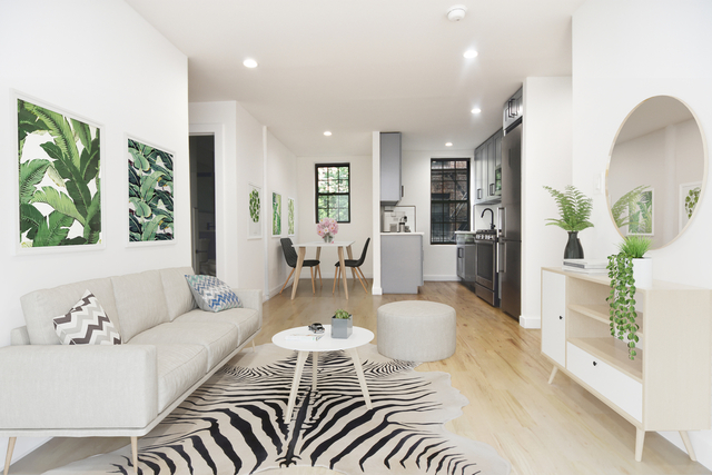 2 Bedrooms, Central Harlem Rental in NYC for $2,445 - Photo 1