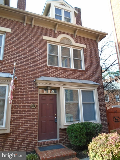 3 Bedrooms, Colecroft Rental in Washington, DC for $3,500 - Photo 1