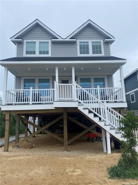 7 Bedrooms, Ocean Beach Rental in Long Island, NY for $10,000 - Photo 1