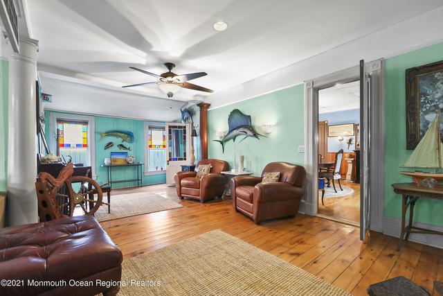 5 Bedrooms, Bradley Beach Rental in North Jersey Shore, NJ for $3,000 - Photo 1
