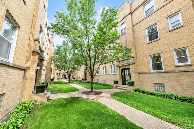 1 Bedroom, Rogers Park Rental in Chicago, IL for $1,387 - Photo 1
