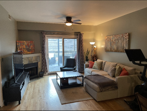 1 Bedroom, Old Town Rental in Chicago, IL for $2,200 - Photo 1