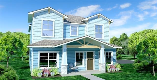 4 Bedrooms, Denton Rental in Denton-Lewisville, TX for $3,700 - Photo 1