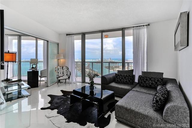 2 Bedrooms, Seaport Rental in Miami, FL for $4,400 - Photo 1