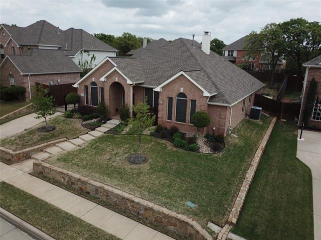 3 Bedrooms, Saddlebrook Estates Rental in Denton-Lewisville, TX for $3,195 - Photo 1