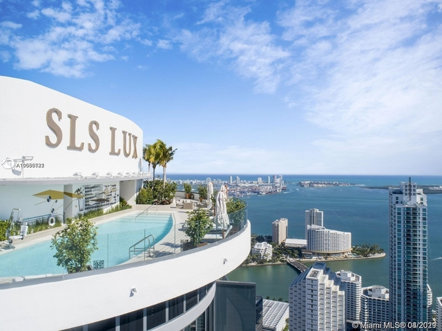 3 Bedrooms, Mary Brickell Village Rental in Miami, FL for $11,500 - Photo 1