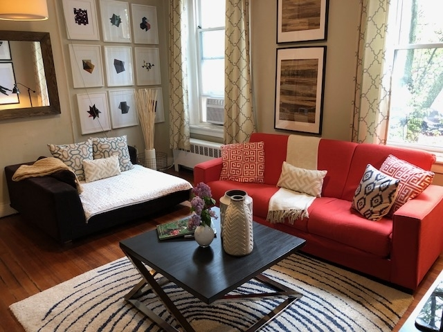 2 Bedrooms, Waterfront Rental in Boston, MA for $4,950 - Photo 1