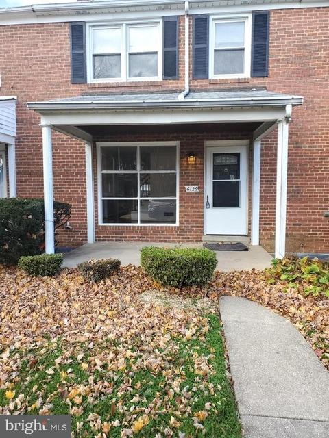 3 Bedrooms, Glen Oaks Rental in Baltimore, MD for $1,725 - Photo 1