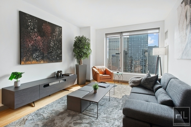 1 Bedroom, Financial District Rental in NYC for $5,253 - Photo 1