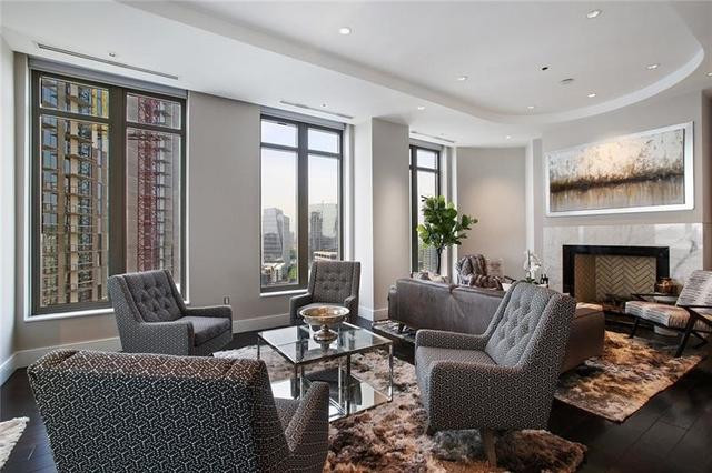 3 Bedrooms, North Buckhead Rental in Atlanta, GA for $14,800 - Photo 1