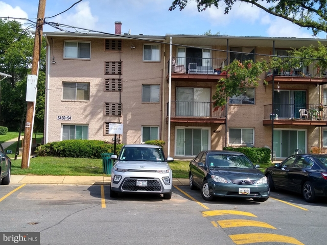 1 Bedroom, New Carrollton Rental in Baltimore, MD for $1,200 - Photo 1