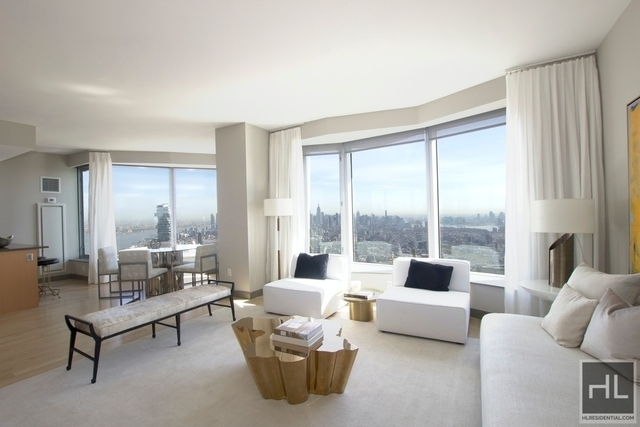 1 Bedroom, Financial District Rental in NYC for $6,796 - Photo 1