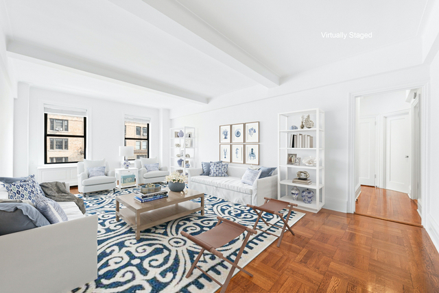 4 Bedrooms, Upper West Side Rental in NYC for $11,740 - Photo 1