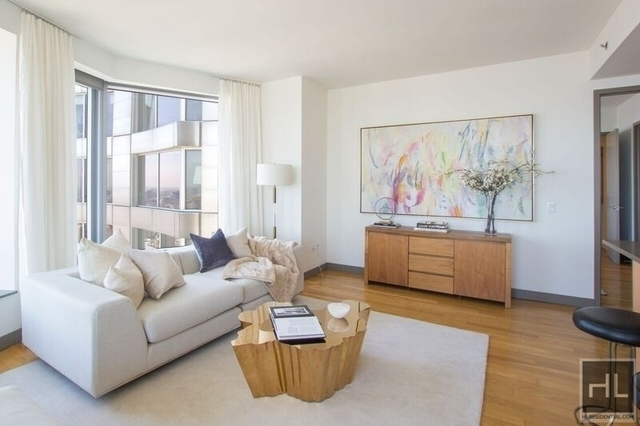 1 Bedroom, Financial District Rental in NYC for $5,791 - Photo 1