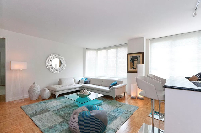 2 Bedrooms, Lincoln Square Rental in NYC for $7,995 - Photo 1