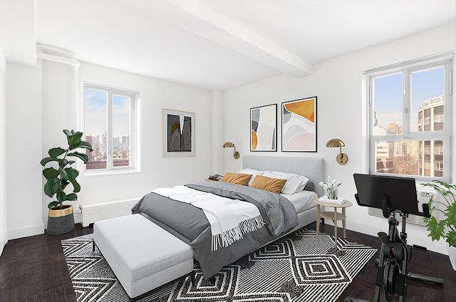 1 Bedroom, Stuyvesant Town - Peter Cooper Village Rental in NYC for $3,704 - Photo 1