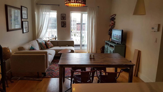 2 Bedrooms, East Williamsburg Rental in NYC for $4,900 - Photo 1