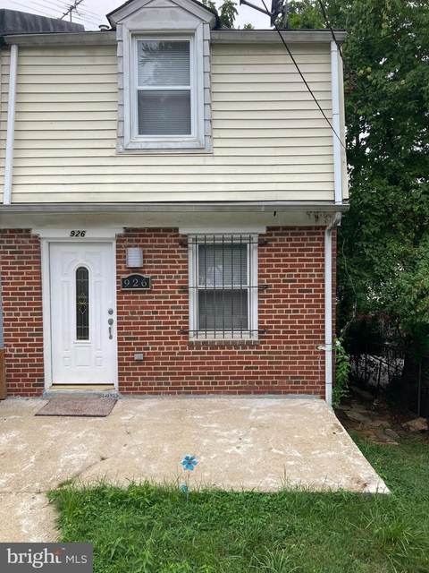 2 Bedrooms, Deanwood Rental in Baltimore, MD for $1,900 - Photo 1