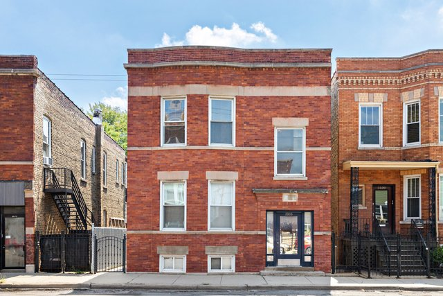 2 Bedrooms, Logan Square Rental in Chicago, IL for $1,595 - Photo 1