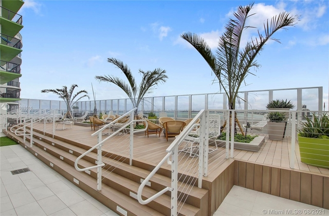 Studio, Seaport Rental in Miami, FL for $2,035 - Photo 1