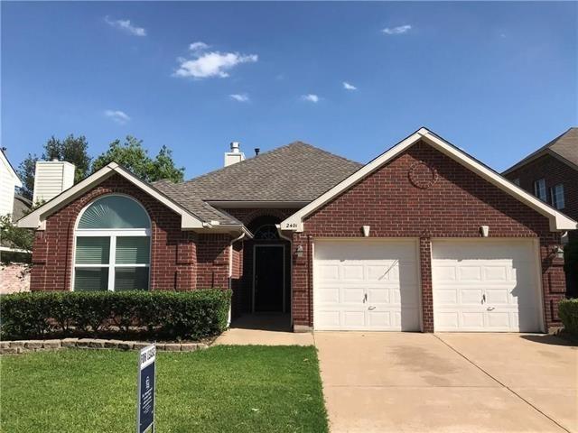 3 Bedrooms, Highland Oaks Rental in Denton-Lewisville, TX for $2,200 - Photo 1