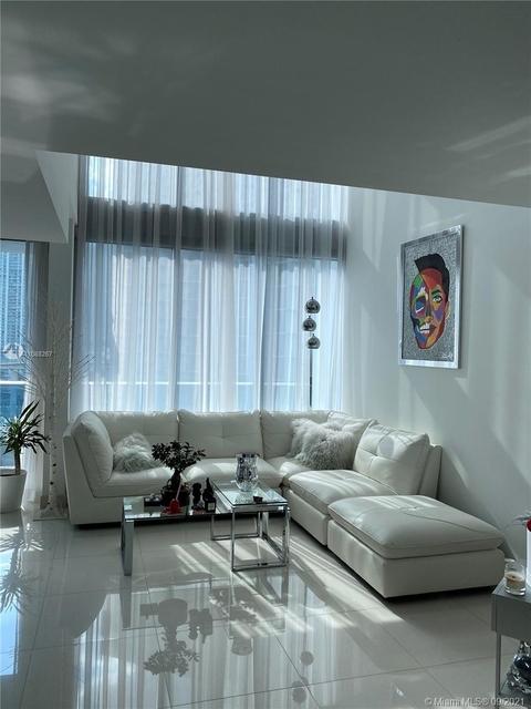 1 Bedroom, Downtown Miami Rental in Miami, FL for $3,850 - Photo 1