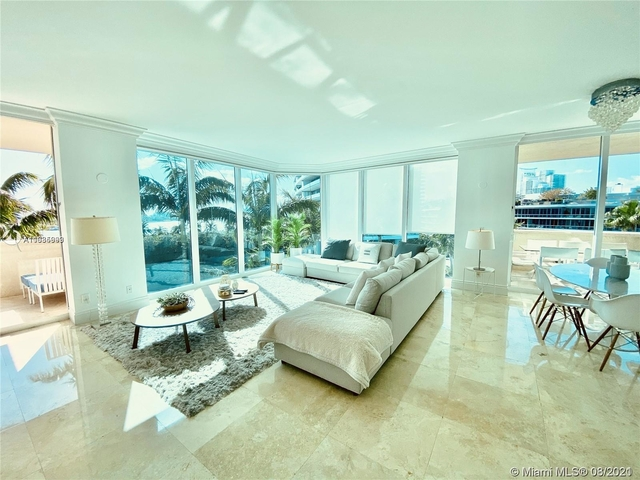 3 Bedrooms, South Pointe Towers Condominiums Rental in Miami, FL for $11,900 - Photo 1