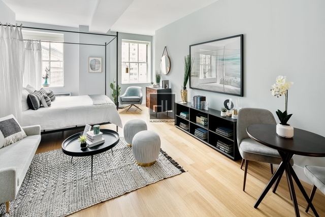1 Bedroom, Financial District Rental in NYC for $4,680 - Photo 1