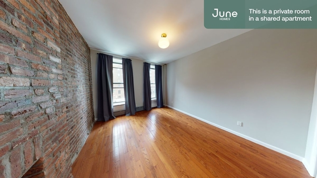 Room, East Harlem Rental in NYC for $1,575 - Photo 1