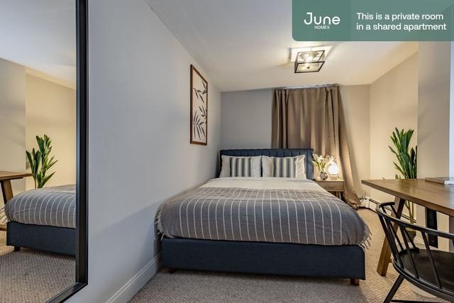 Room, D Street - West Broadway Rental in Boston, MA for $1,375 - Photo 1