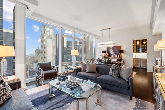 2 Bedrooms, Midtown East Rental in NYC for $15,000 - Photo 1