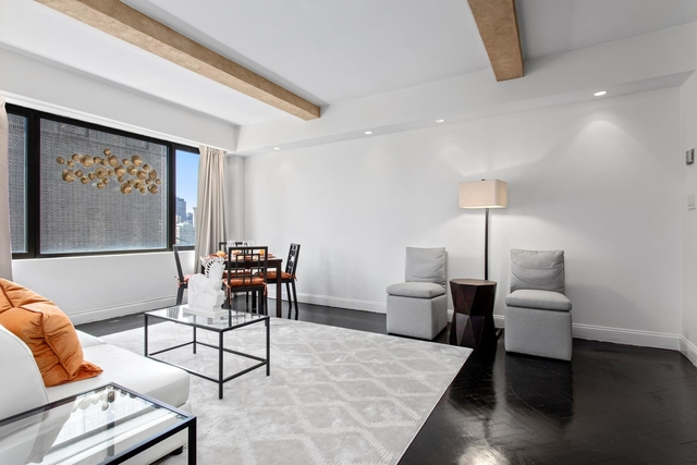 1 Bedroom, Theater District Rental in NYC for $7,500 - Photo 1