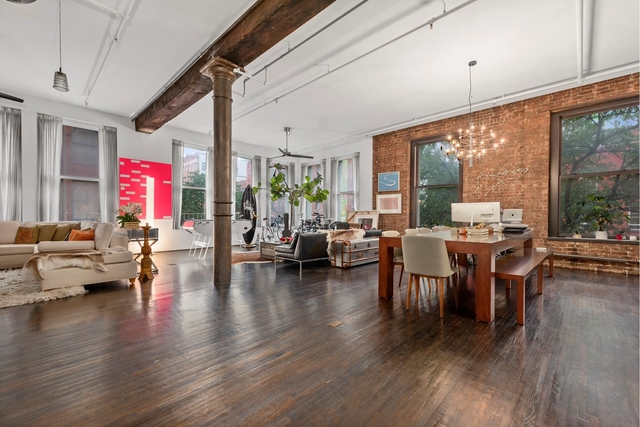 2 Bedrooms, SoHo Rental in NYC for $18,500 - Photo 1