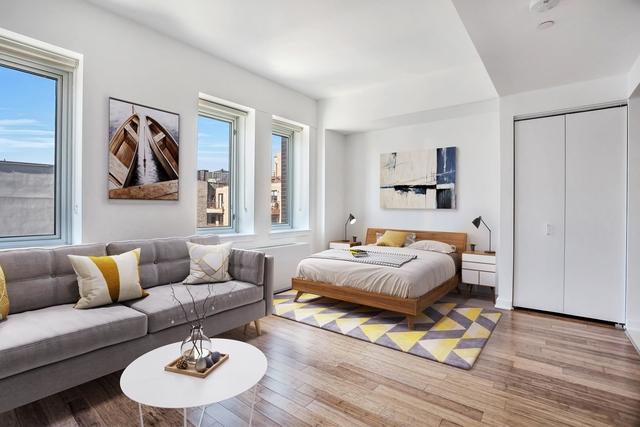 Studio, Alphabet City Rental in NYC for $3,100 - Photo 1