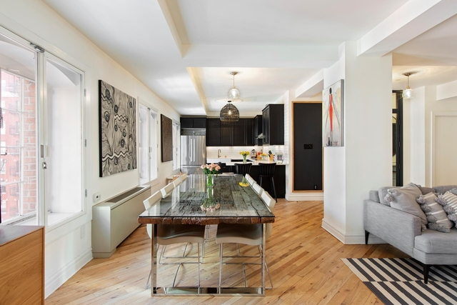 2 Bedrooms, Tribeca Rental in NYC for $18,500 - Photo 1