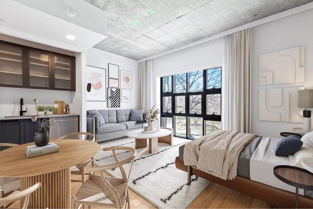 Studio, Williamsburg Rental in NYC for $3,100 - Photo 1