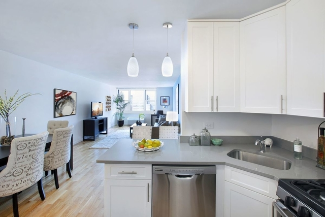 1 Bedroom, Battery Park City Rental in NYC for $4,155 - Photo 1