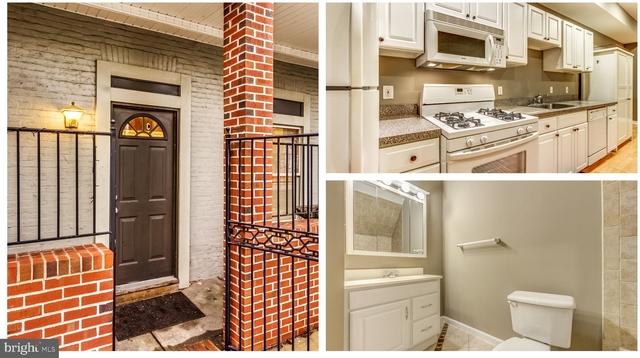 1 Bedroom, Riverside Rental in Baltimore, MD for $1,200 - Photo 1