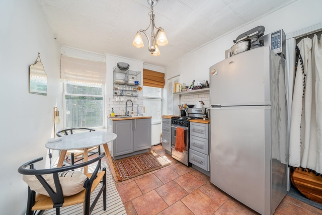 1 Bedroom, Hamilton Park Rental in NYC for $1,950 - Photo 1